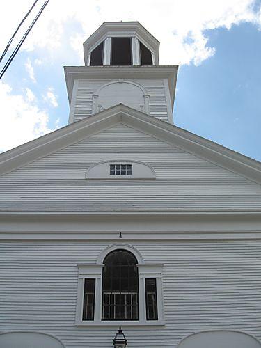 Amherst Church 2