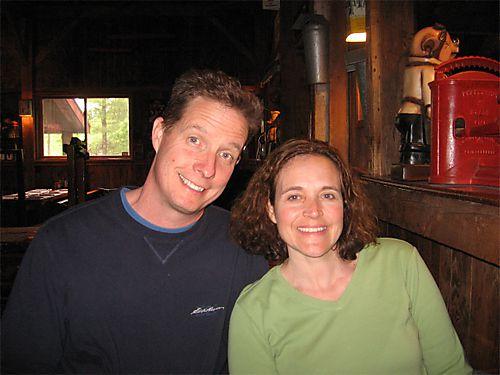Eric & Maria