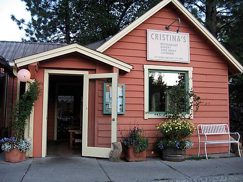 Cristina's