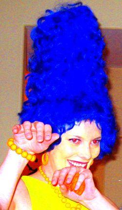 Wild Marge