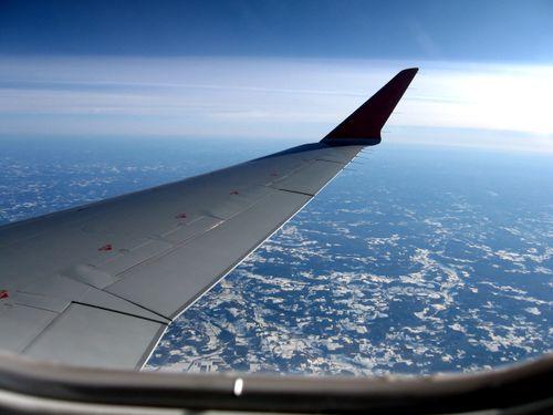Plane Window 2