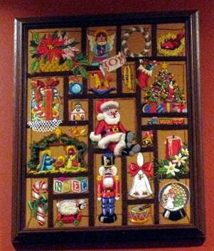 Christmas Embroidery