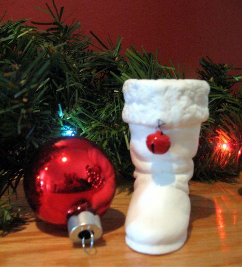 Jingle Boot