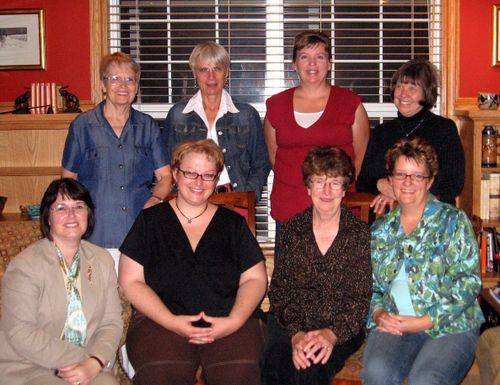 Classics Book Club 2008
