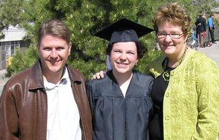 Mark, Nicole, Cath