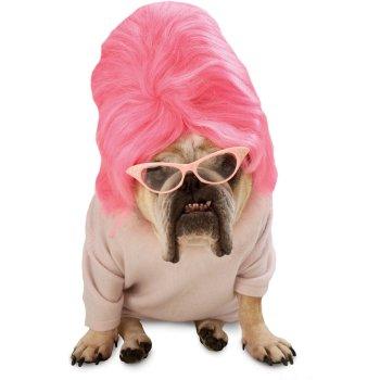 Zelda Bouffant Dog Costume