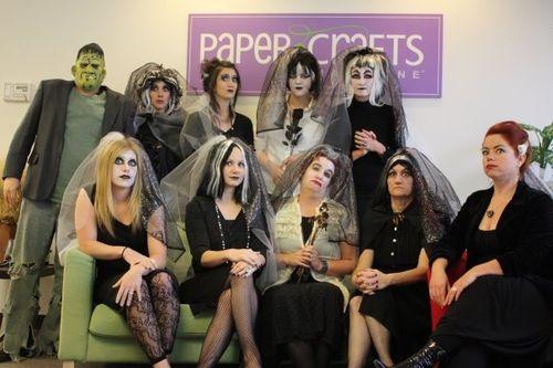The Brides of Frankenstein