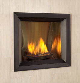 Regency Sunrise Gas Fireplace