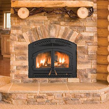 Northstar Fireplace Insert